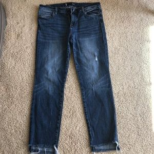 Kut from the Kloth Reese Jeans